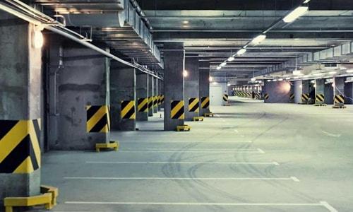 Гараж, паркинг, стоянка